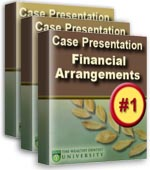 Case Presentation <b>dentist</b> tutorial