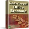 Do-It-Yourself Dental Practice Brochure