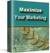 Maximize Your Marketing <b>dentist</b> tutorial