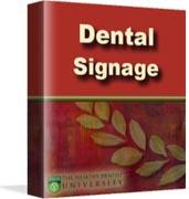 Dental Signage tutorial