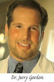 Dr. Jerry Gordon